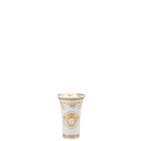 Vase, 4 inch | Versace Medusa Gala