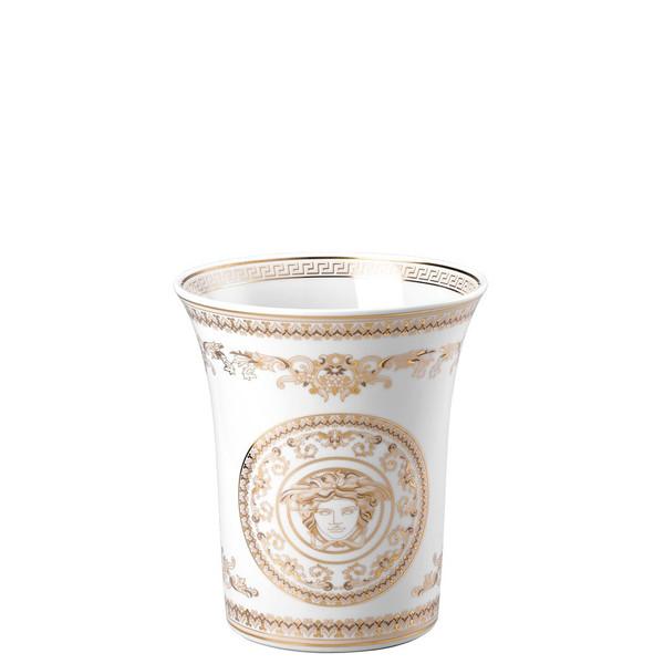 Vase, 7 inch | Versace Medusa Gala