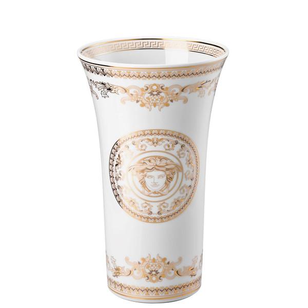 Vase, 10 1/4 inch | Versace Medusa Gala