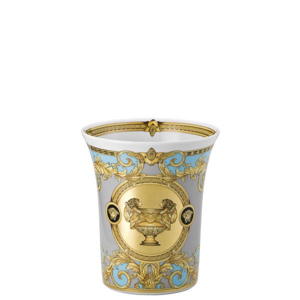 Vase, 7 inch | Versace Prestige Gala Bleu