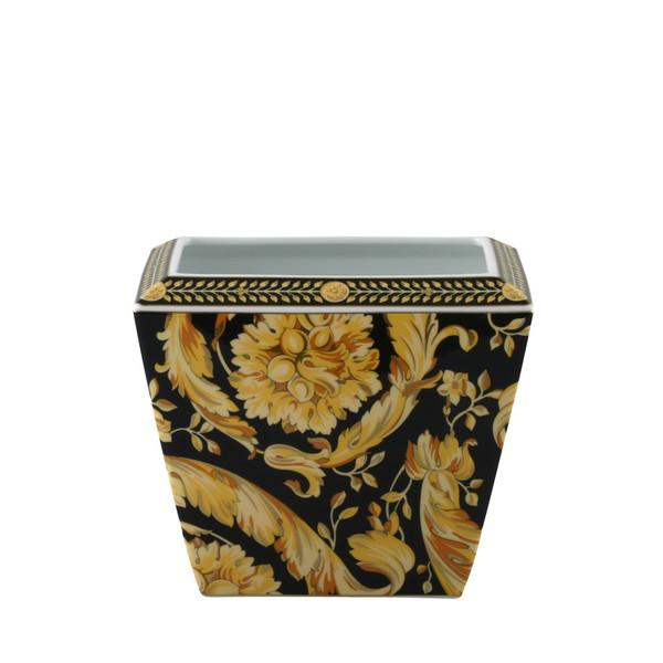 Vase, Porcelain, 7 inch | Versace Vanity