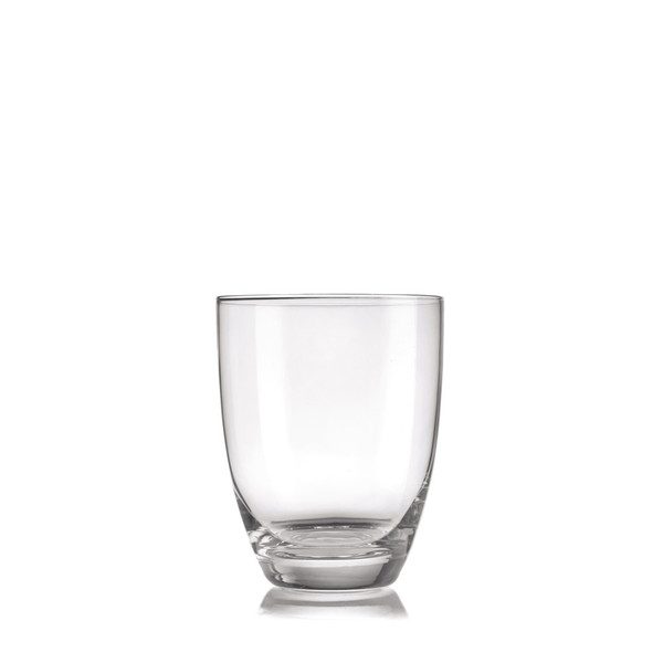 Water Tumbler, Box of 6, 4 1/8 inch, 12 1/2 ounce | Arzberg Venice Glass