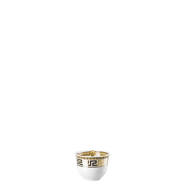 Set of 6 cups small without handle | Versace Prestige Gala