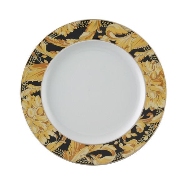 Dinner Plate, 10 1/2 inch | Versace Vanity