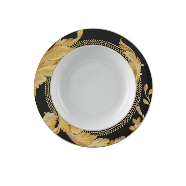 Rim Soup, 8 1/2 inch | Versace Vanity