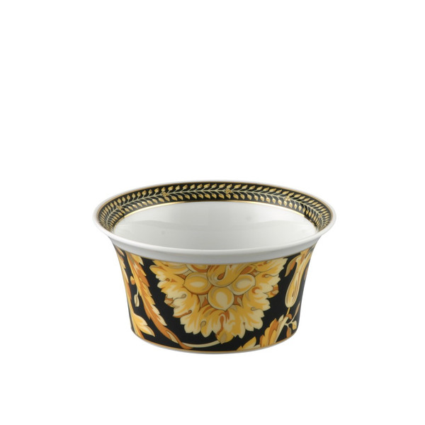 Fruit Dish, 4 3/4 inch, 9 ounce | Versace Vanity
