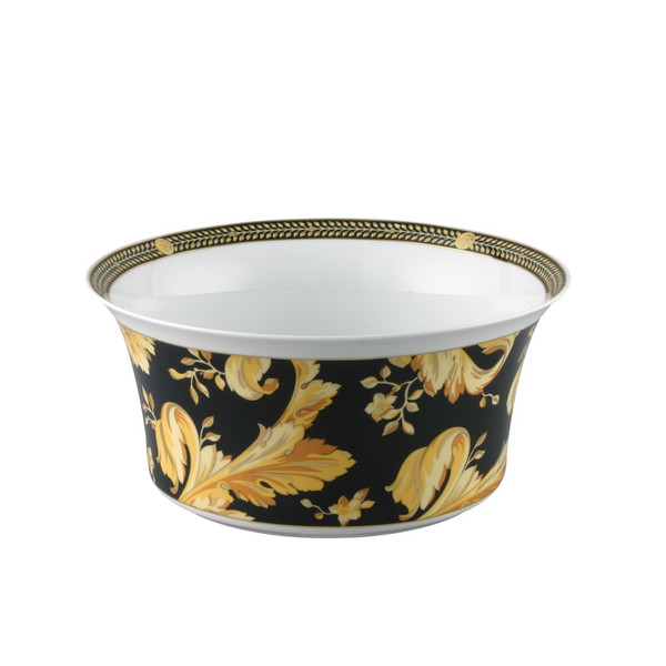 Vegetable Bowl, Open, 9 3/4 inch, 115 ounce | Versace Vanity