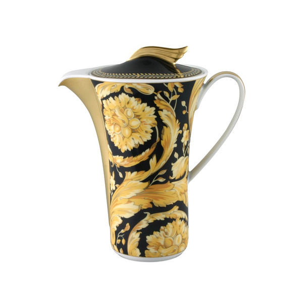 Coffee Pot, 40 ounce | Versace Vanity