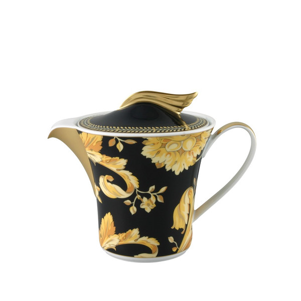 Tea Pot, 43 ounce | Versace Vanity