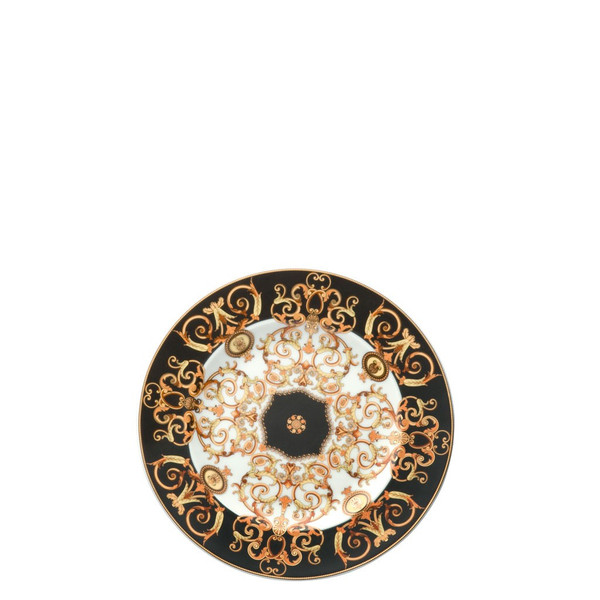 Bread & Butter Plate, 7 inch | Versace Barocco
