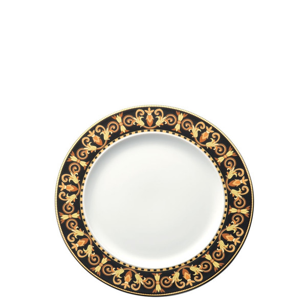Salad Plate, 8 1/2 inch | Versace Barocco
