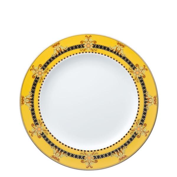 Dinner Plate, 10 1/2 inch | Versace Barocco