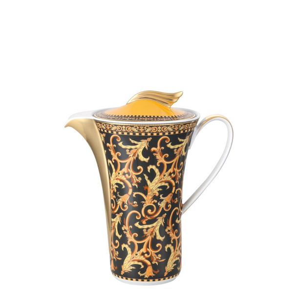 Coffee Pot, 40 ounce | Versace Barocco