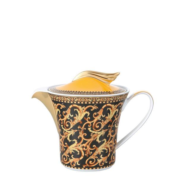 Tea Pot, 43 ounce | Versace Barocco
