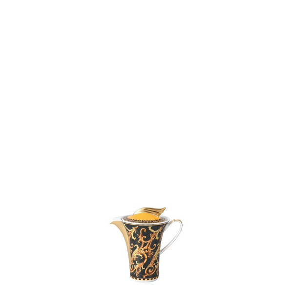 Creamer, Coverd, 7 ounce | Versace Barocco