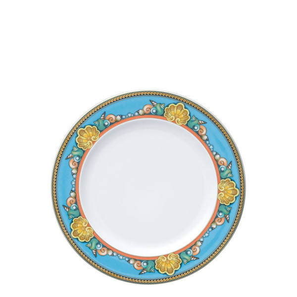 Salad Plate, 8 1/2 inch | Versace La Mer
