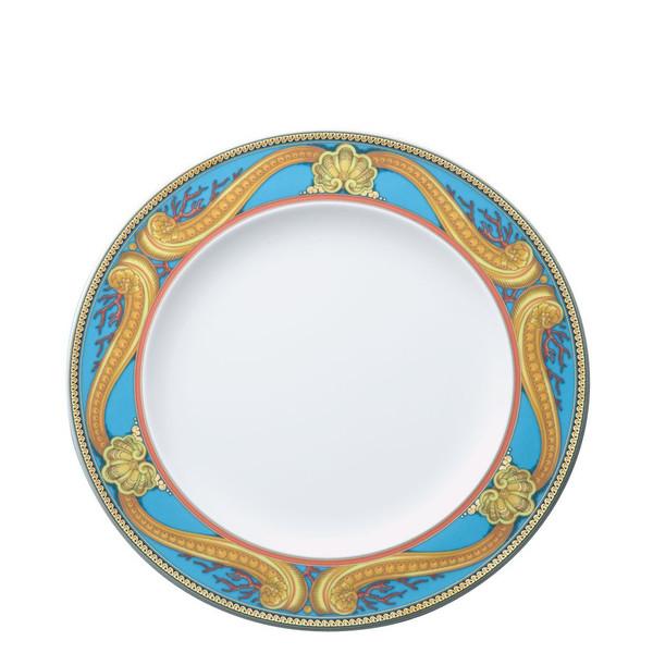 Dinner Plate, 10 1/2 inch | Versace La Mer