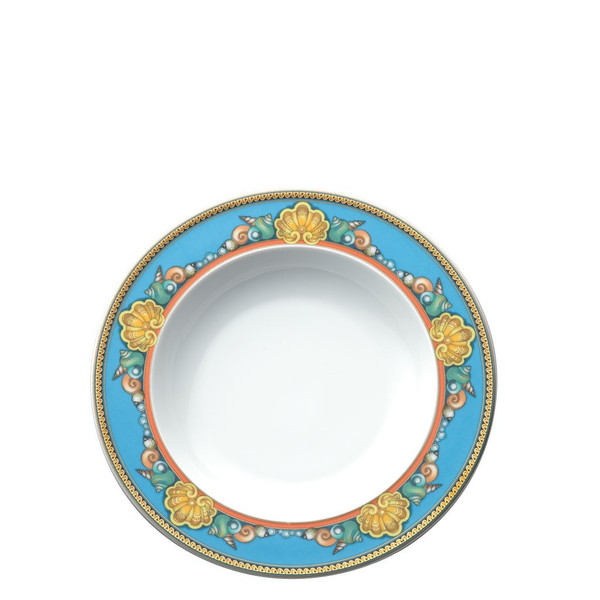Rim Soup, 8 1/2 inch | Versace La Mer