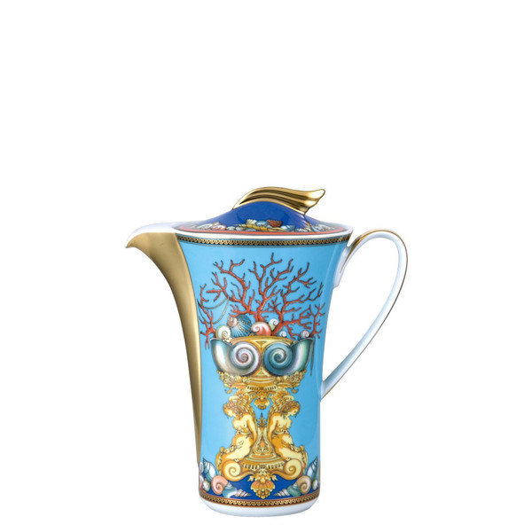 Coffee Pot, 40 ounce | Versace La Mer