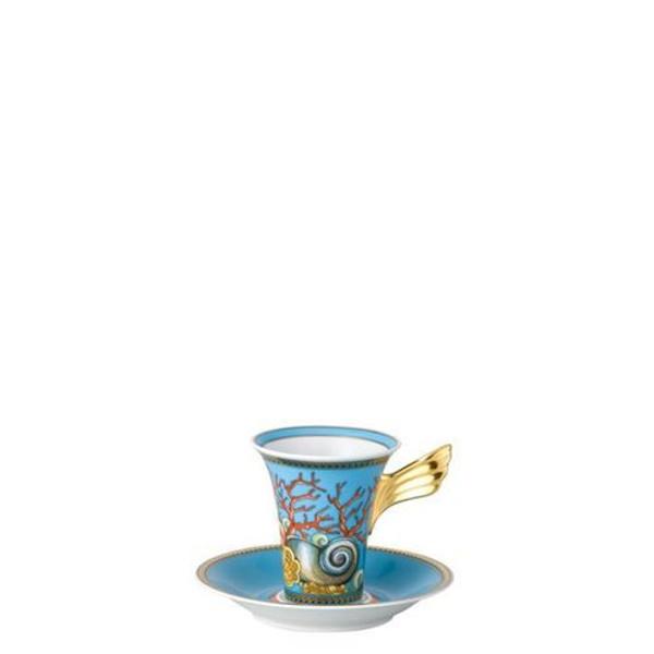 Cup, High, 6 ounce | Versace La Mer