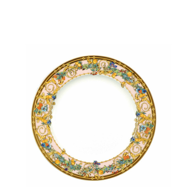 write a review for Salad Plate, 8 1/2 inch | Versace Butterfly Garden