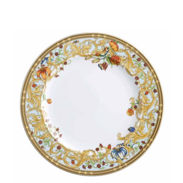 Dinner Plate, 10 1/2 inch | Versace Butterfly Garden