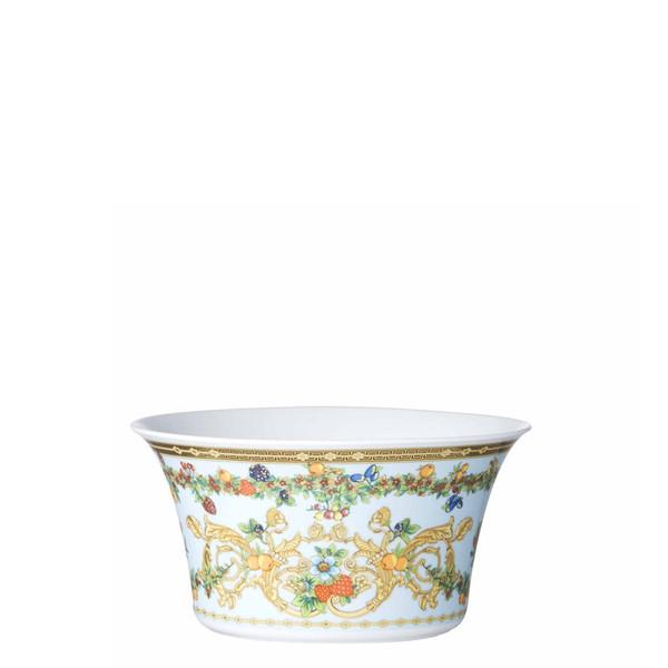 Vegetable Bowl, Open, 8 inch, 56 ounce | Versace Butterfly Garden