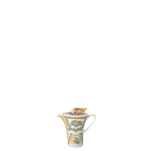 Creamer, Coverd, 7 ounce | Versace Butterfly Garden