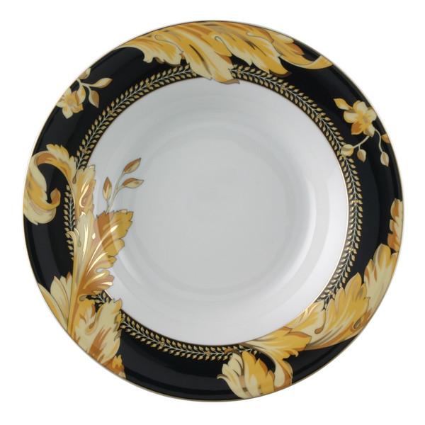 Gourmet Plate, 12 1/4 inch | Versace Vanity