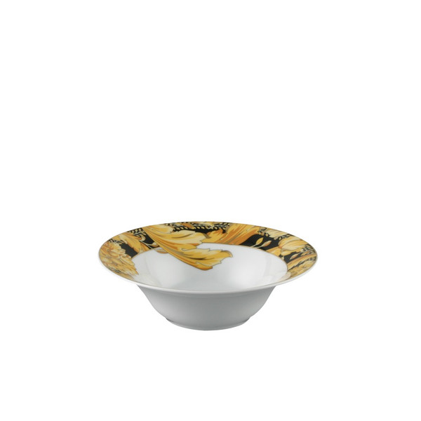 Cereal Bowl, 7 inch, 9 ounce | Versace Vanity