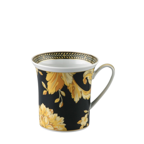 write a review for Mug, 11 ounce | Versace Vanity