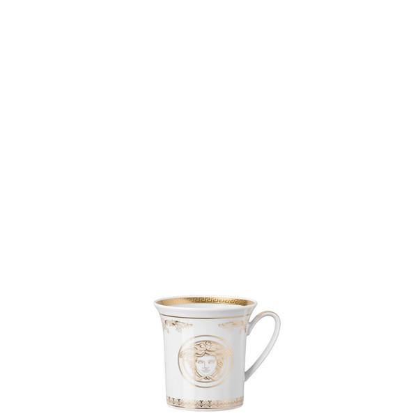 Mug, 11 ounce | Versace Medusa Gala Gold