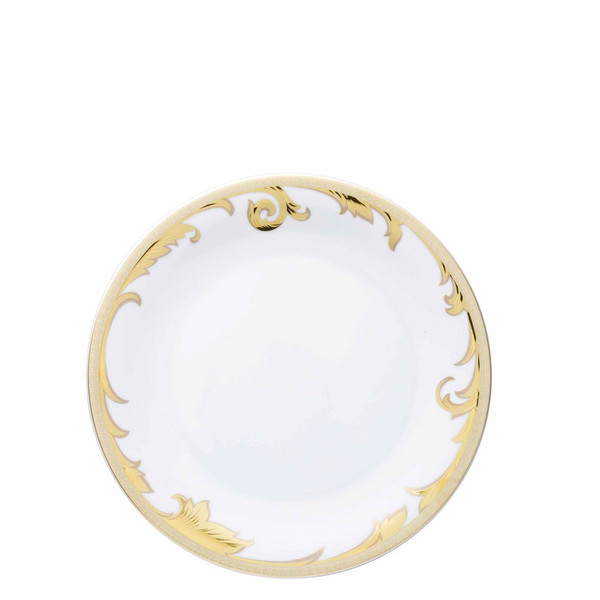 write a review for Salad Plate, 8 1/2 inch | Versace Arabesque Gold