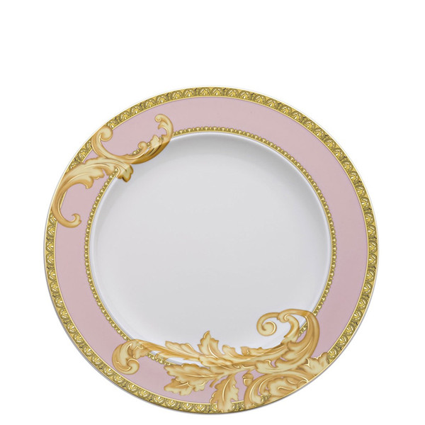 Dinner Plate, 10 1/2 inch | Versace Byzantine Dreams