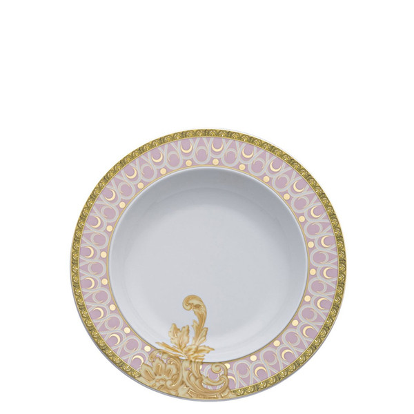 write a review for Rim Soup, 8 1/2 inch | Versace Byzantine Dreams