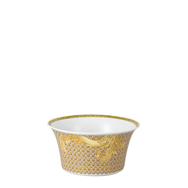 Vegetable Bowl, Open, 8 inch, 56 ounce | Versace Byzantine Dreams