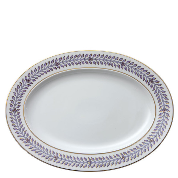 Platter, 13 1/4 inch | Versace Le Grand Divertissement
