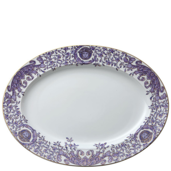 Platter, 15 3/4 inch | Versace Le Grand Divertissement