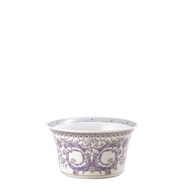 Vegetable Bowl, Open, 6 3/4 inch | Versace Le Grand Divertissement