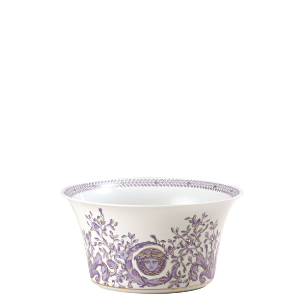 Vegetable Bowl, Open, 8 inch, 56 ounce | Versace Le Grand Divertissement
