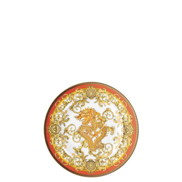 Bread & Butter Plate, 7 inch | Versace Asian Dream