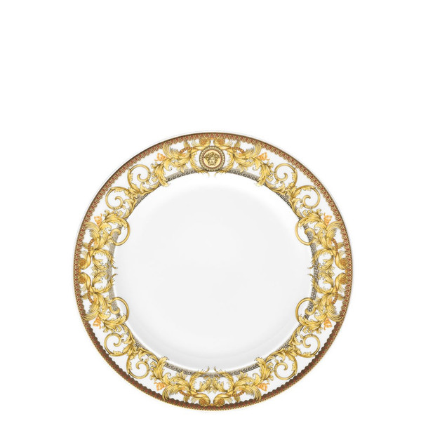 Salad Plate, 8 1/2 inch | Versace Asian Dream