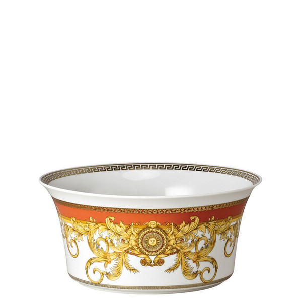 Vegetable Bowl, Open, 9 3/4 inch, 115 ounce | Versace Asian Dream