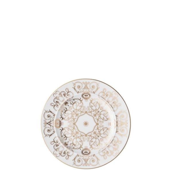 Bread & Butter Plate, 7 inch | Versace Medusa Gala