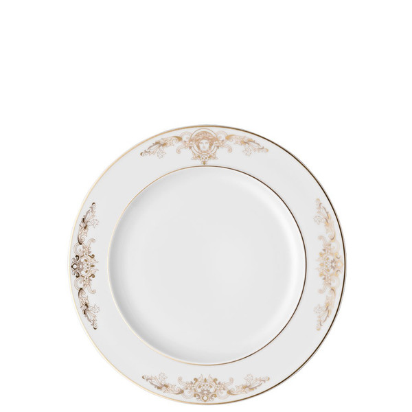 Salad Plate, 8 1/2 inch | Versace Medusa Gala
