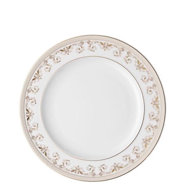 Dinner Plate, 10 1/2 inch | Versace Medusa Gala