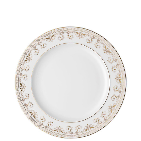 write a review for Dinner Plate, 10 1/2 inch | Versace Medusa Gala