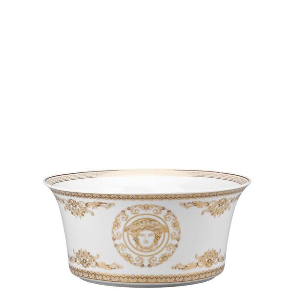 Vegetable Bowl, Open, 9 3/4 inch, 115 ounce   Versace Medusa Gala