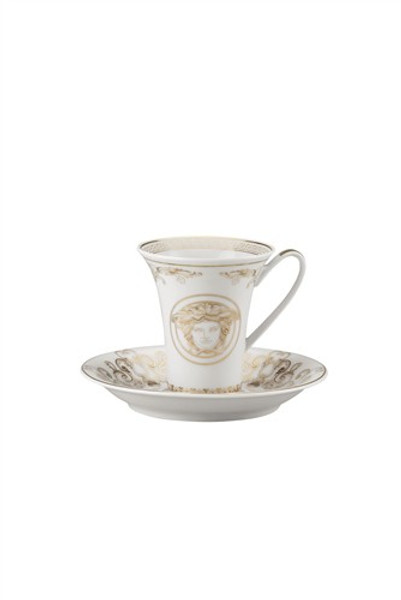 Espresso Cup   Versace Medusa Gala