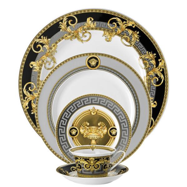 5 piece Dinnerware Set | Prestige Gala